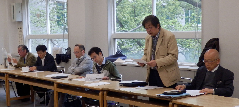 関西大学機友会